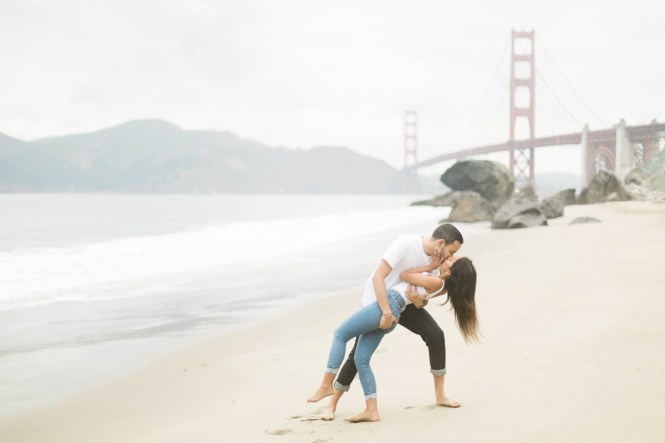San Francisco Engagement Photos-9