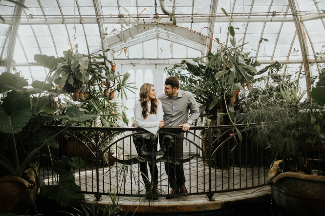 San Francisco Engagement Photos - Molly and Cary - Golden Gate Park-10