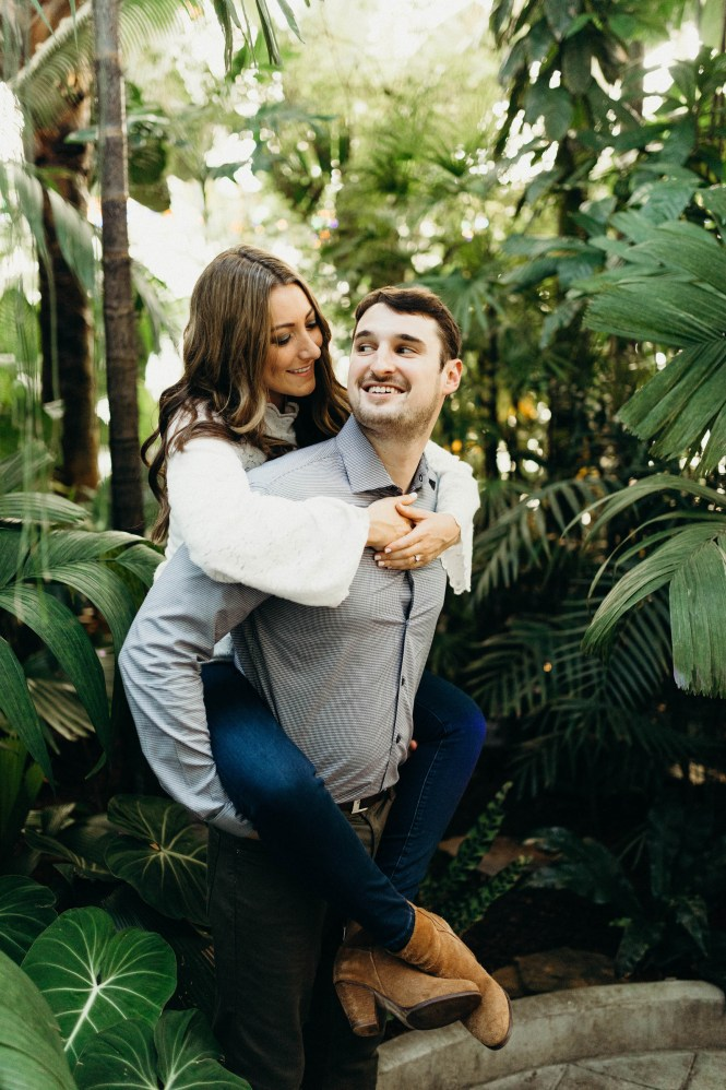San Francisco Engagement Photos - Molly and Cary - Golden Gate Park-14