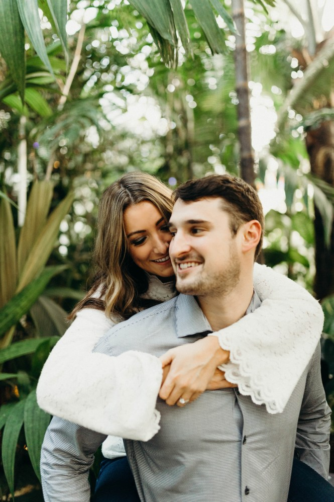 San Francisco Engagement Photos - Molly and Cary - Golden Gate Park-15