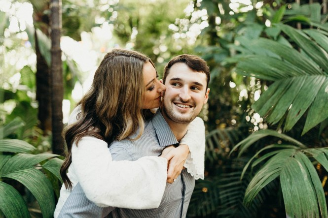 San Francisco Engagement Photos - Molly and Cary - Golden Gate Park-17