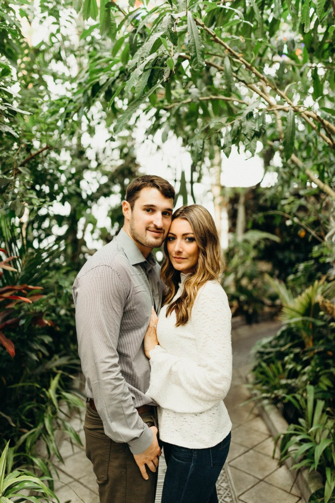 San Francisco Engagement Photos - Molly and Cary - Golden Gate Park-19