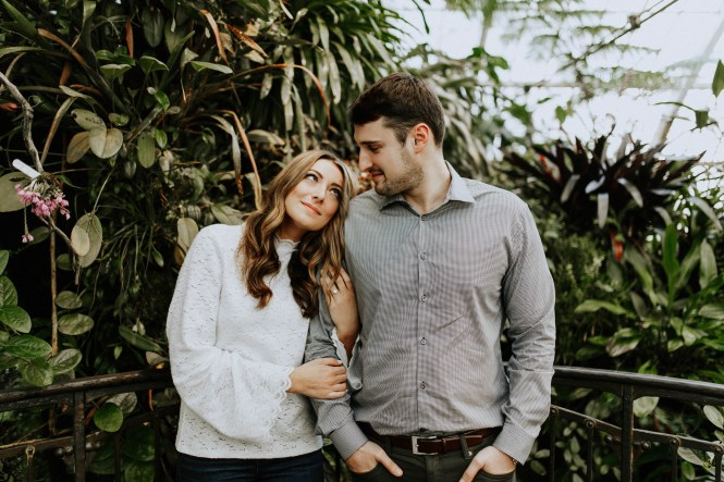 San Francisco Engagement Photos - Molly and Cary - Golden Gate Park-2