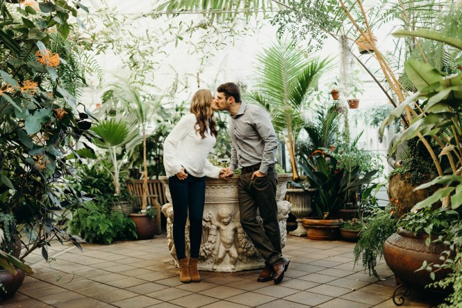San Francisco Engagement Photos - Molly and Cary - Golden Gate Park-28