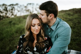 San Francisco Engagement Photos - Molly and Cary - Golden Gate Park-43