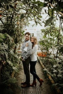 San Francisco Engagement Photos - Molly and Cary - Golden Gate Park-6