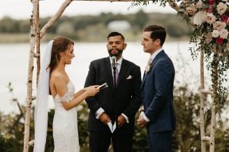 Backyard Shelter Island Wedding-77