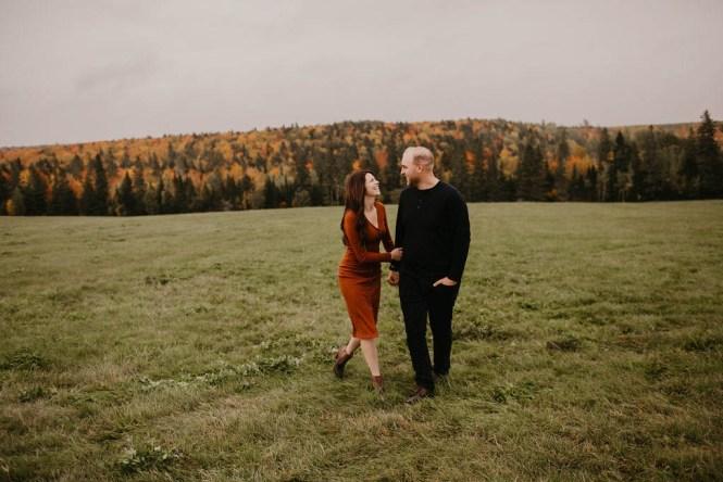 Fall Engagement Shoot-24