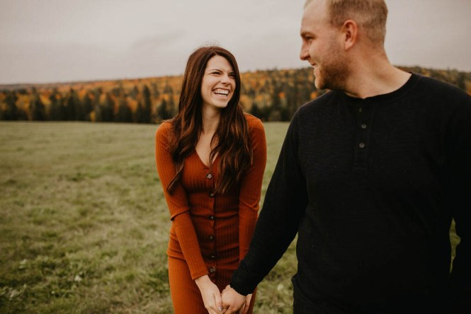 Fall Engagement Shoot-25