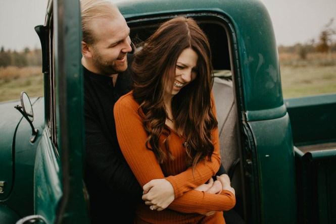 Fall Engagement Shoot-9