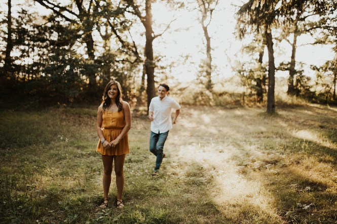 Fall Engagements in Wautoma, Wisconsin-113
