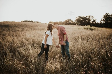 Fall Engagements in Wautoma, Wisconsin-131