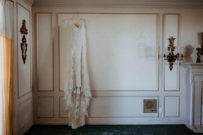 Intimate Wedding at Grace Vineyards in Galt CA-1