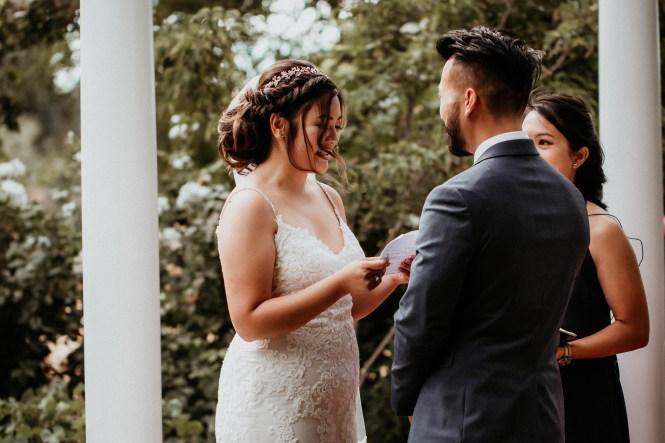 Intimate Wedding at Grace Vineyards in Galt CA-115
