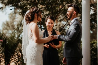 Intimate Wedding at Grace Vineyards in Galt CA-117