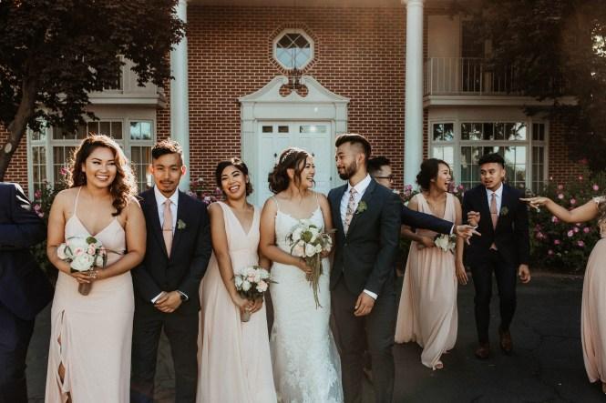Intimate Wedding at Grace Vineyards in Galt CA-136