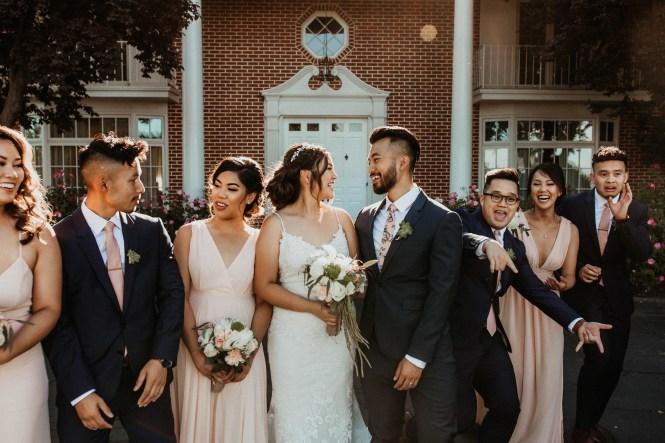 Intimate Wedding at Grace Vineyards in Galt CA-138