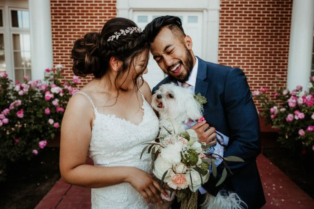 Intimate Wedding at Grace Vineyards in Galt CA-32