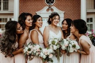 Intimate Wedding at Grace Vineyards in Galt CA-37
