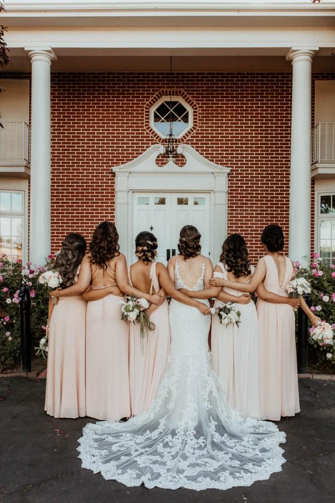 Intimate Wedding at Grace Vineyards in Galt CA-38