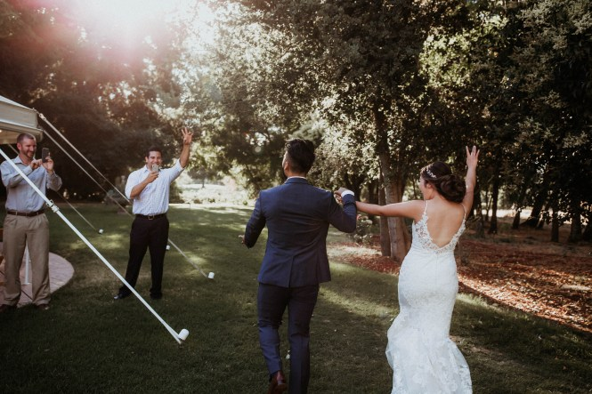 Intimate Wedding at Grace Vineyards in Galt CA-43