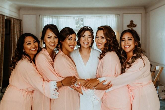 Intimate Wedding at Grace Vineyards in Galt CA-9