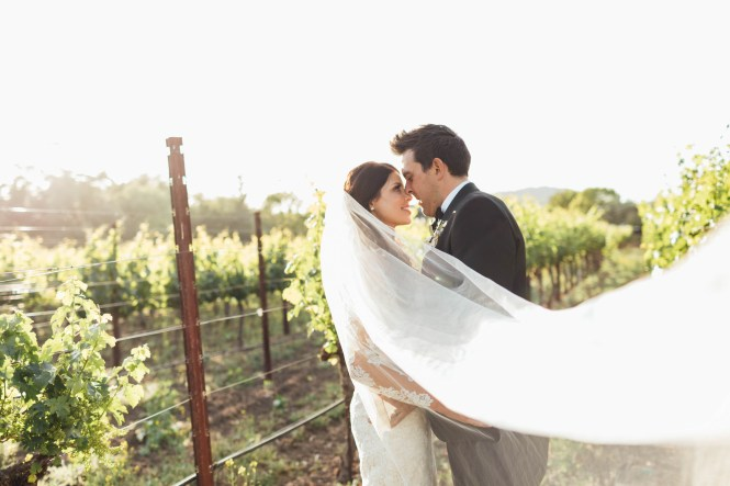 Kelli and Marc - The Vintage Estate Wedding-118
