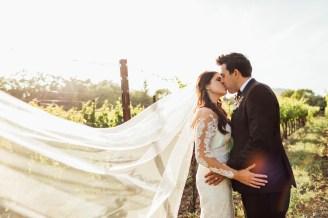 Kelli and Marc - The Vintage Estate Wedding-119