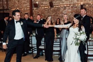 Kelli and Marc - The Vintage Estate Wedding-146
