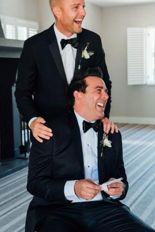 Kelli and Marc - The Vintage Estate Wedding-16