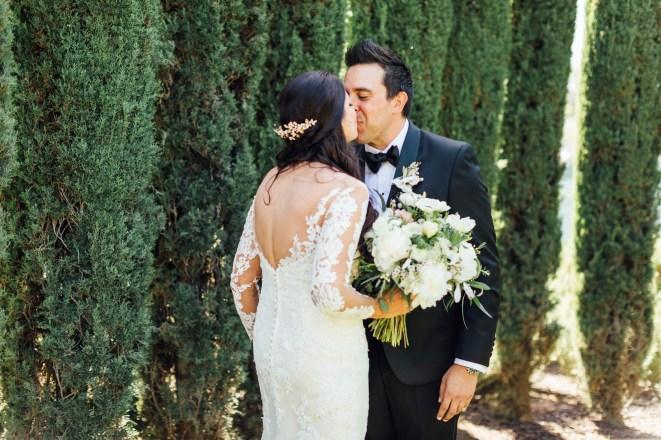 Kelli and Marc - The Vintage Estate Wedding-32