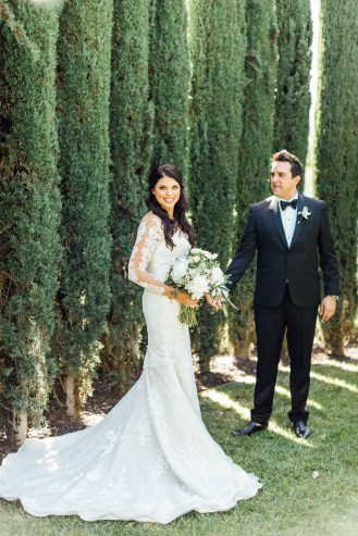 Kelli and Marc - The Vintage Estate Wedding-43
