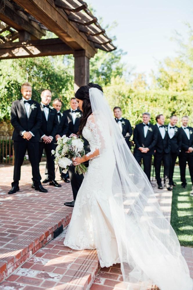 Kelli and Marc - The Vintage Estate Wedding-89