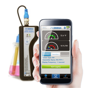 Smartphone Based Data Logger