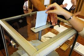 Election Voting Machine