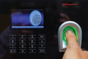 Biometric and fingerprint based Projects Ideas