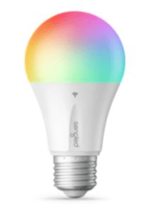 what is a smart bulb