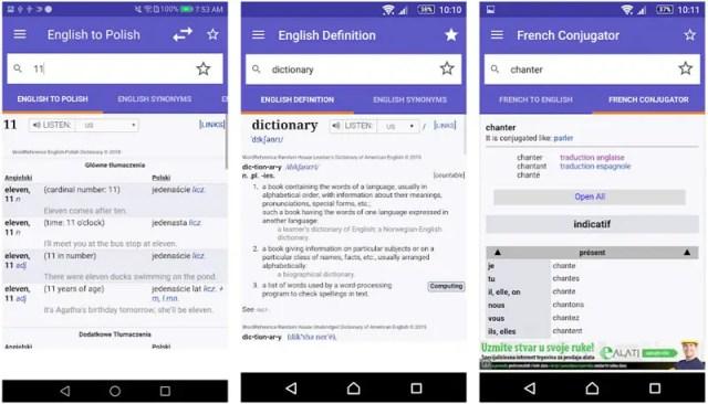 4 Apps Para Escuchar La Pronunciación Correcta De Cualquier