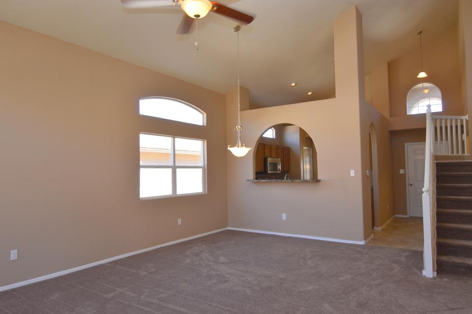 Albuquerque Home Prices Up Rio Rancho Home Prices Down