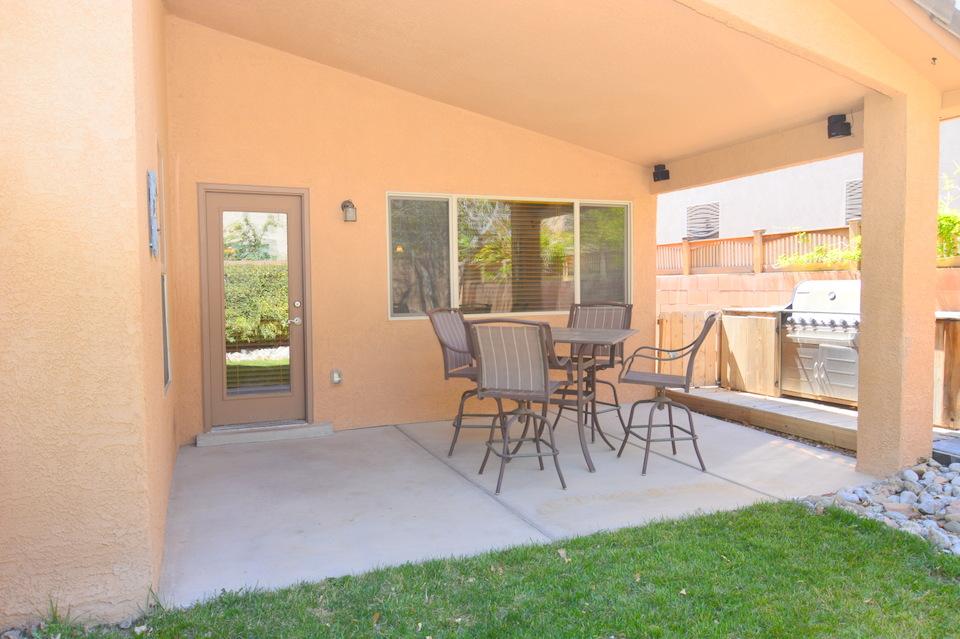 Albuquerque Housing Market August 2014