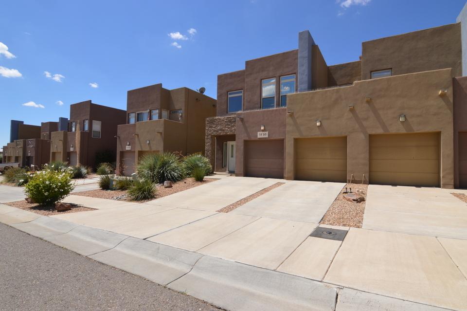 3519 Agua Sarca Court Northeast Albuquerque NM 87111