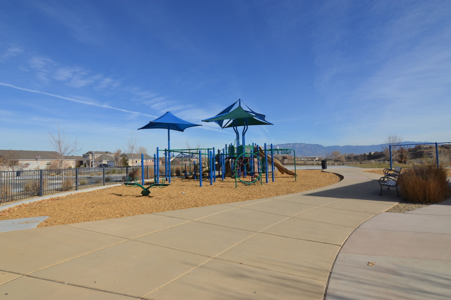 Enjoy Beautiful Dog Parks In Albuquerque NM