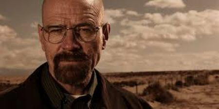 Breaking Bad is set and filmed in Albuquerque