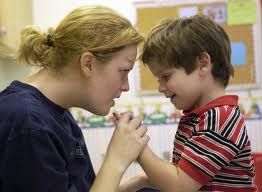 Your child was diagnosed with a developmental disorder, now what?