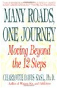 Many Roads One Journey Moving Beyond the 12 Steps