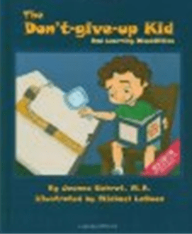 The Dont-Give-Up Kid