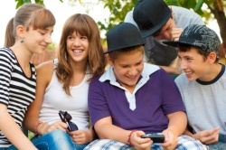 It's all in the numbers. ….Adolescent Marijuana Use.