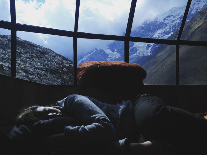 It's Not all in Your Head: Genetic links to Insomnia Found
