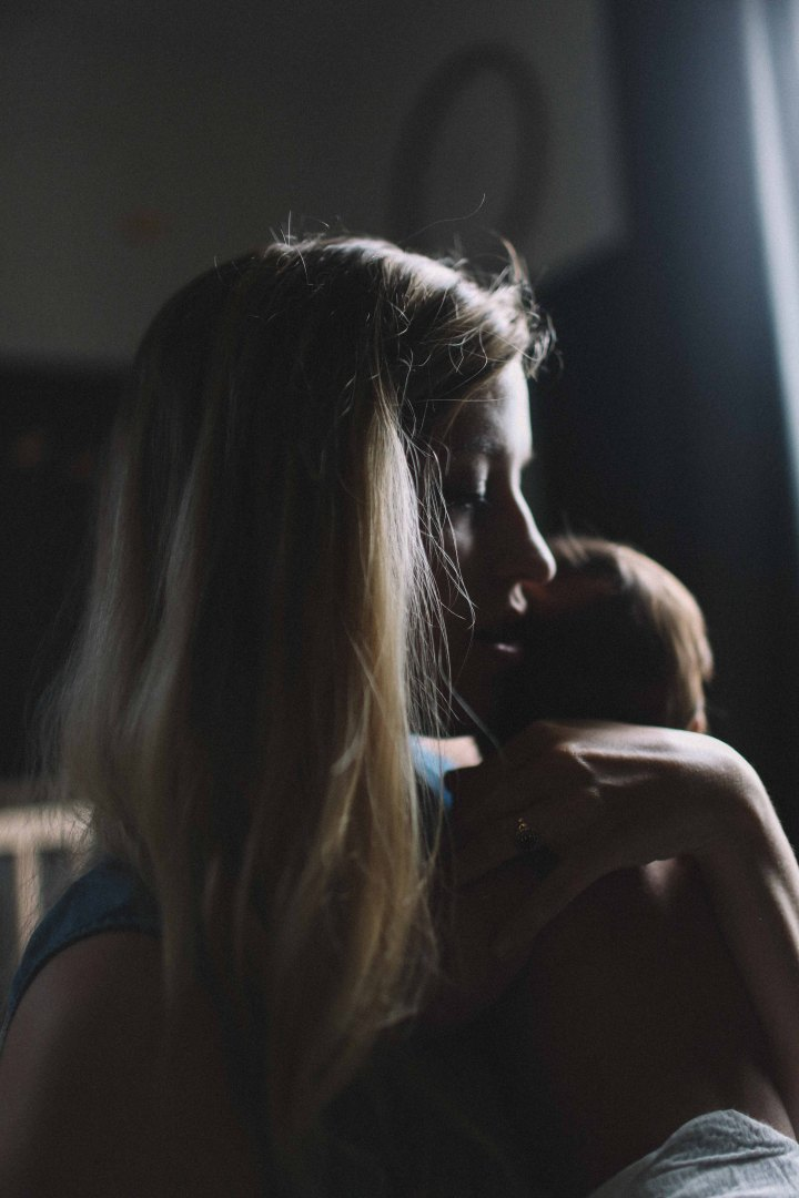 Stricken by Stigmas: 1 in 5 Women Don't Report Symptoms of Postpartum Depression