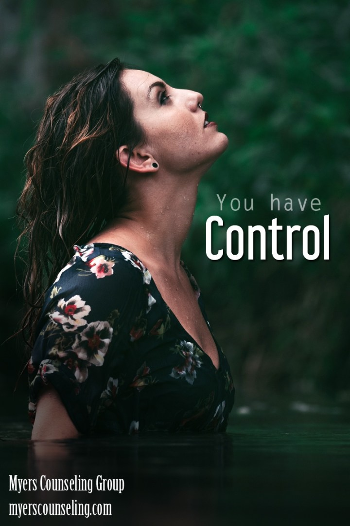 Inspirational Quote of the Day: Control